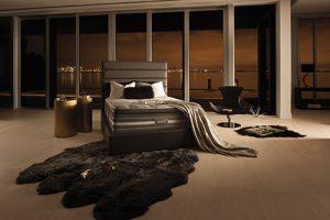 Make your bedroom good for sleep